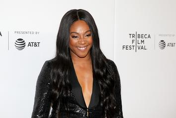 "Tiffany Haddish Hopeful ""Girls Trip"" Sequel Will Happen: ""I Have Been Petitioning For It"""