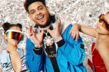 """Smokepurpp Announces """"Lost Planet 2.0"""" Release Date With """"Repeat"""" Music Video"""