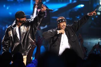 """Redman Shares How He & Method Man First Met & """"Connected Through Music Organically"""""""