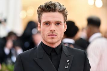 "Richard Madden Reportedly Joining Marvel's ""The Eternals"""