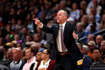 "Michael Malone Reacts To Denver School Shooting: ""This Is An Epidemic"""