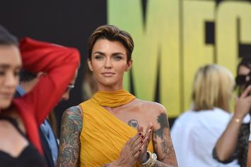 """Ruby Rose To Play First Lesbian """"Batwoman"""" In New CW Series"""