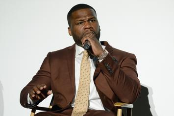 """50 Cent May Have Gotten Teairra Mari Fired From """"Love & Hip Hop"""""""