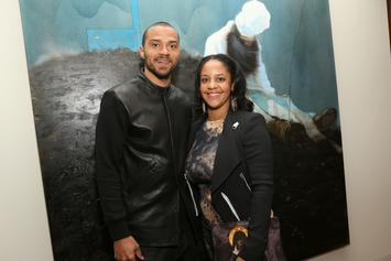 Jesse Williams Heads To Court To Battle Ex-Wife & Request For $200K In Court Fees