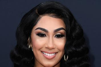 Queen Naija Keeps It 100 & Opens Up About Recent Plastic Surgery