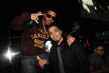 """ChaseTheMoney Incites Shock With Potential """"Drake, J. Cole, Young Nudy"""" Collab"""