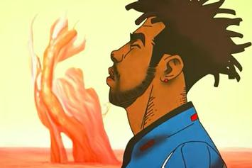 """Flying Lotus Drops Cartoon Visuals To Anderson .Paak Collab """"More"""""""
