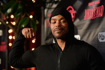 Method Man Explains Why He Wanted Dave East To Play Him In Hulu's Wu-Tang Show