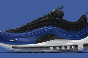 Nike Air Max 97 Inspired By The Foamposite Coming Soon: Official Photos