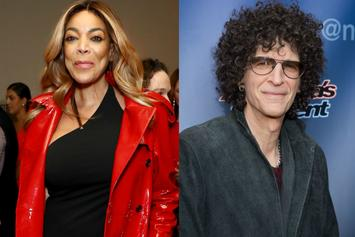 "Wendy Williams Gets Apology From Howard Stern For Calling Her A ""Jealous B*tch"""