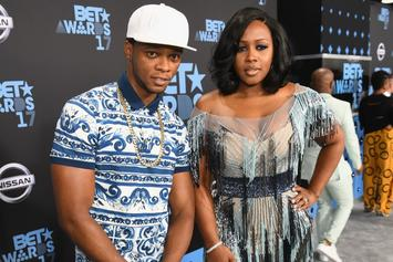 Remy Ma Shares Tender Message Of Love On 11th Wedding Anniversary