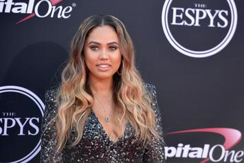 """Ayesha Curry Talks Colorism: """"My Community Needs To Embrace Everyone Better"""""""