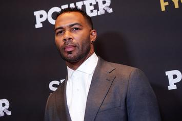 Omari Hardwick Claims Jay-Z Would Have Smacked Him If He Snubbed Beyonce