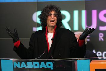 Howard Stern Cancelled: Gets Called Out For Using N-Word, Lies About it