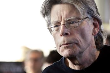 "Stephen King Defends ""Game Of Thrones"" From Online Pitchfork Bearers"