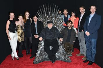 """Game Of Thrones"" Series Finale Spoilers Leak Online"