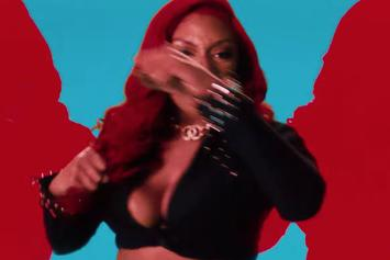 "Megan Thee Stallion Releases Video For Hot Girl Anthem ""Realer"""