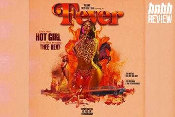 "Megan The Stallion's ""Fever"" Review"