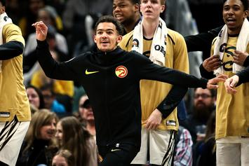 Trae Young Pleads With NBA Free Agents To Join The Hawks