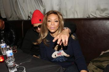 Wendy Williams' Husband Blames Her For Poisoning Relationship With Son