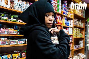 """Kodie Shane Concocts Hybrid Soft Drink Potions On """"Snack Review"""""""