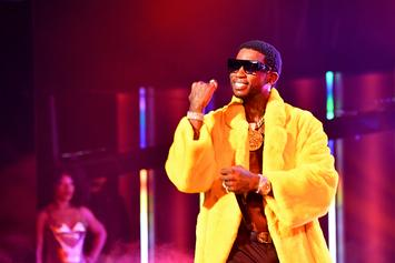 Gucci Mane Celebrates 3-Year Anniversary Since His Release From Federal Prison