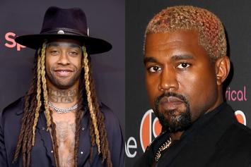 """Ty Dolla $ign Hypes Kanye West's """"Yandhi"""" With Immense Praise"""