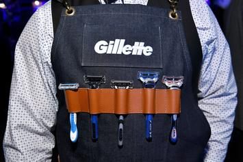 Gillette Ad Of Father Showing Trans Son How To Shave Ignites Twitter Cry Fest
