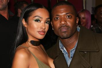 "Ray J's Wife Princess Love Announces She's Quitting ""Love & Hip Hop"""