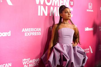 Ariana Grande Finally Responds To Her Questionable Madame Tussauds Wax Figure