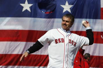 Bill Buckner Dies At 69 Years Old After Battle With Dementia: Report