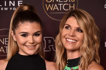 "Olivia Jade ""Fully Knew"" About Her Parents Bribes To USC"