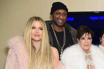 Lamar Odom Says Khloe Kardashian & Kris Jenner Were Cruel To His Family