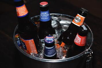 Seattle-Based Brewing Company Apologizes For Crips & Bloods-Themed Beers