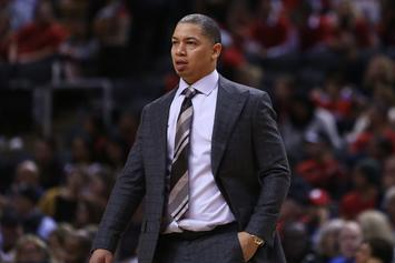 Tyronn Lue Pursued By Two Teams For Assistant Coach Job: Report