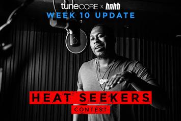 """Submit Your Music For The """"Heat Seekers"""" Contest: Week Ten Artist Spotlights"""