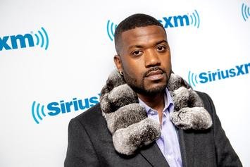 "Ray J Launches Cannabis Company, Offering ""Ray Jay's"""