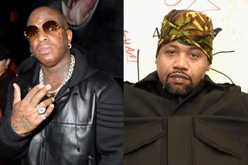 "Birdman & Juvenile Announce New Album ""Just Another Gangsta 2"""