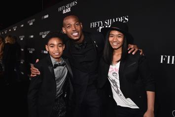 Marlon Wayans Catches Heat For Wishing Daughter Happy Pride Month