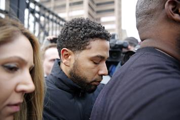 "Jussie Smollett Kicked Off Of ""Empire"" According To Lee Daniels"