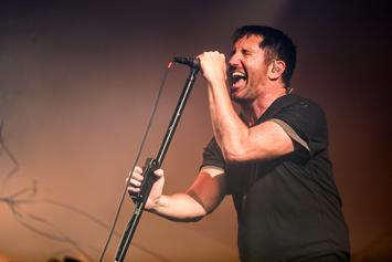 "Trent Reznor Praises Miley Cyrus' ""Black Mirror"" Nine Inch Nails Cover"