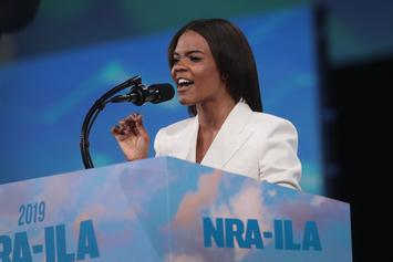 """Candace Owens Calls """"When They See Us"""" An Attempt To Influence 2020 Elections"""