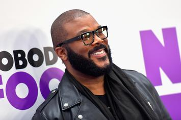 Tyler Perry Wants Actors To Stop Buying Billboards To Get His Attention