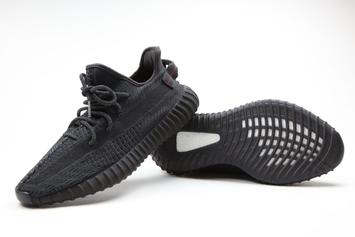 Adidas Yeezy Boost 350 V2 Black Drops Today: Purchase Links