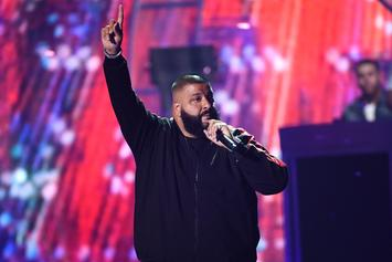Is DJ Khaled's Character-Breaking Rant A Good Thing?