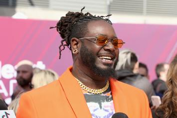 T-Pain Says One Day The Music Industry Will No Longer Be A Popularity Contest