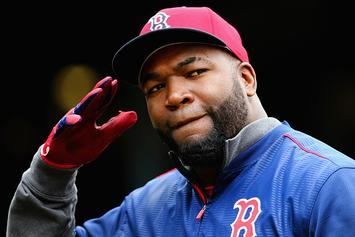 David Ortiz's Father Provides Update Following Shooting