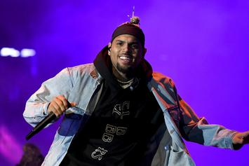Chris Brown Accused Of Withholding Cell Phone Records By Alleged Rape Victim