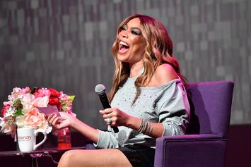 """Wendy Williams' New Younger Boyfriend Revealed: """"Old Enough To Be Your Mother"""""""