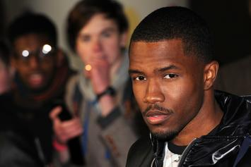 """Frank Ocean Gets Interviewed By Billy Porter, John Waters, Nile Rogers & More For """"Dazed"""""""